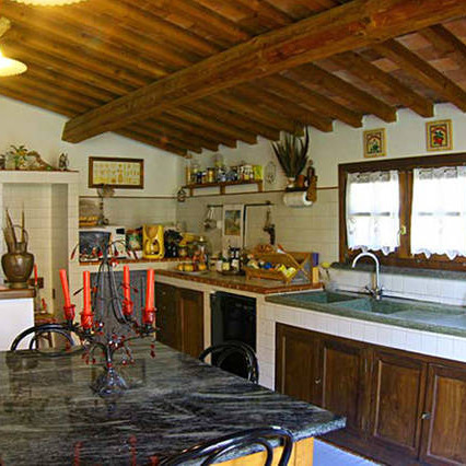 Farmhouse at the seaside in Maremma