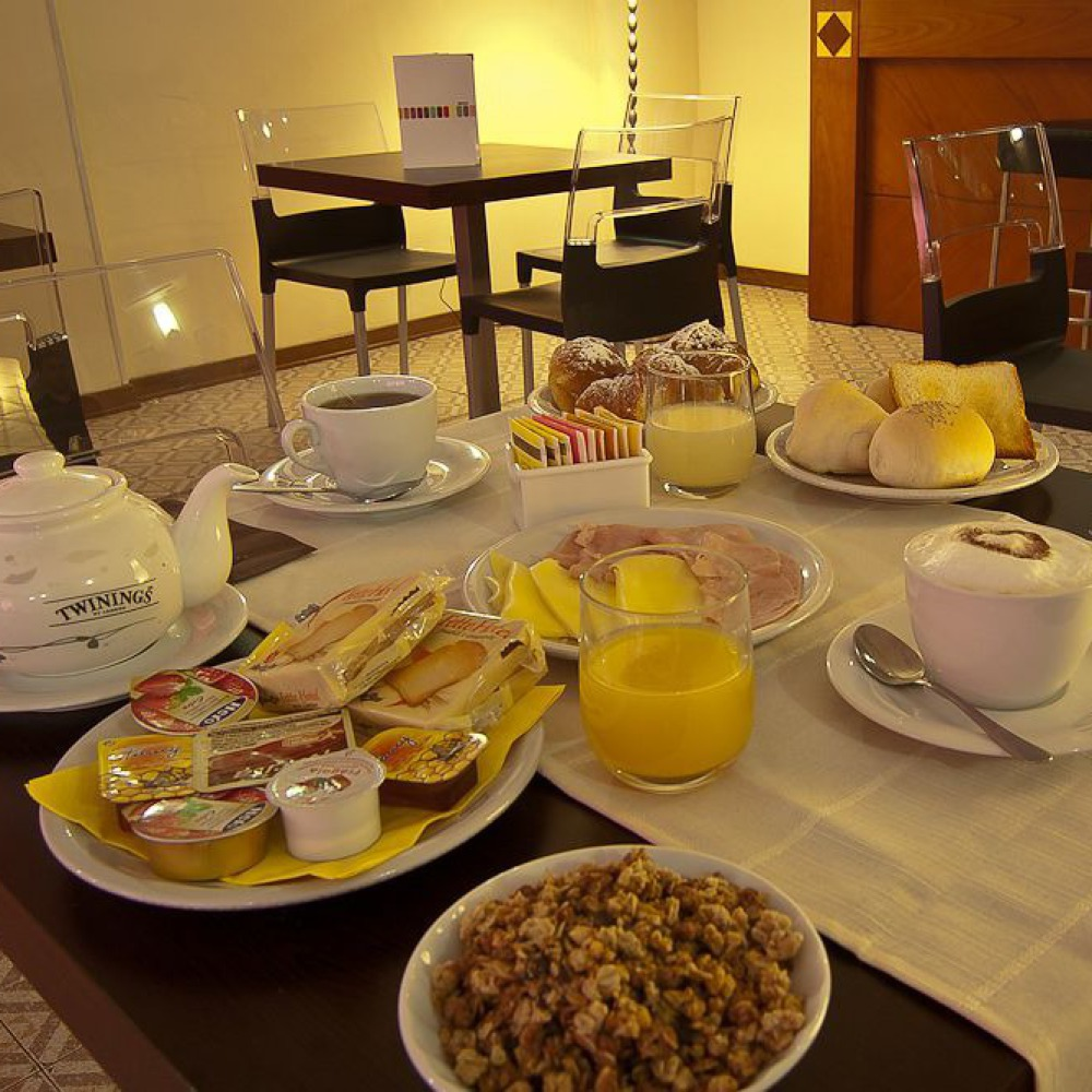 Hotel  & Services for disabled in Florence