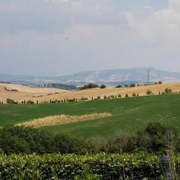 Villa in the countryside near Pisa