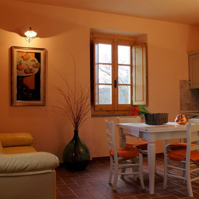 Country house &pool in Pistoia close Florence