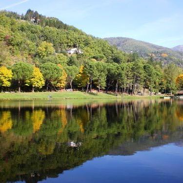 Agriturismo immerso nella natura e silenzio