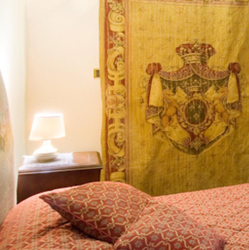 Medieval resort with olive oil tasting